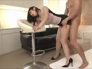 Vestida doggy.mp4 pantyhosed